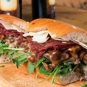Sfilatino Italian Gourmet