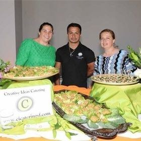 Do it yourself healthy quinoa bowls from creative ideas catering sf creative ideas catering sf solutioingenieria Gallery