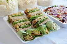 Classic Sandwiches & Wraps Lunch