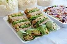 Classic Sandwiches & Wraps