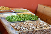 The Taco Bar They'll Be Tac'n Bout