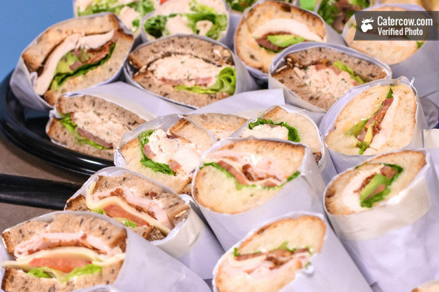 Simply Sandwiches + Salads