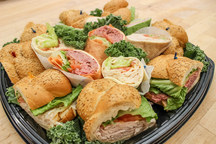 La Cascia's Specialty Sandwiches/Wraps