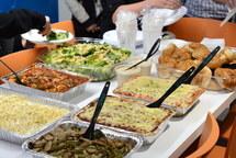 Italian Family Meal