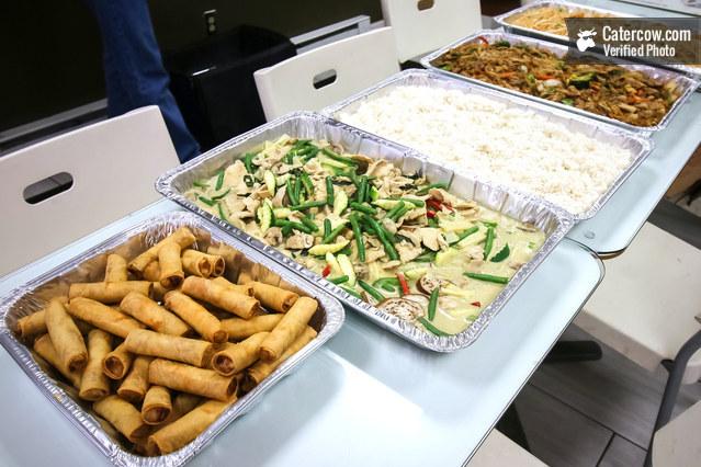 Best of Bangkok Meal