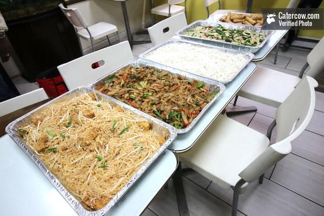 Best of: Thai Comfort Food