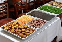 Brazilian Grill Meaty Specialties