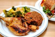Seasonal Farm to Table Meals