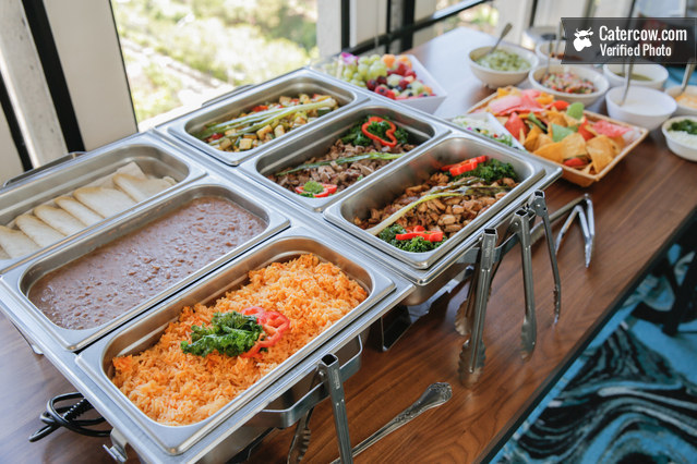 Do it yourself taco bar full meal from marvin gardens catering on do it yourself taco bar full meal from marvin gardens catering on catercow solutioingenieria Images