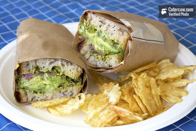 Market Sandwiches By Fundamental LA