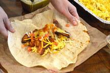 Breakfast Burritos Your Way