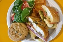 Corporate Sandwich Platter