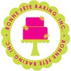 Bonne Fete Baking