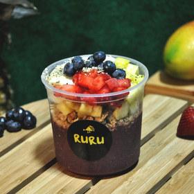 Ruru Kitchen
