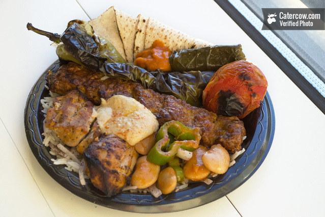 The Original Kabob Mediterranean Buffet