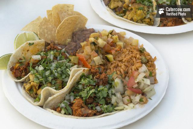 Delicious DIY Tacos