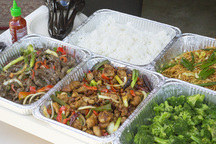 Simpang's Chinese Favorites