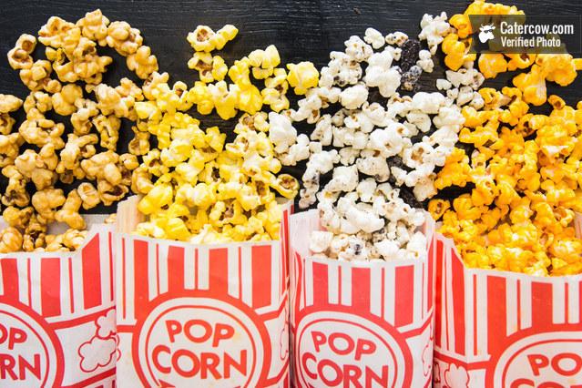 Image result for popcorn bar