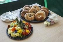 Bagel Breakfast of Champions