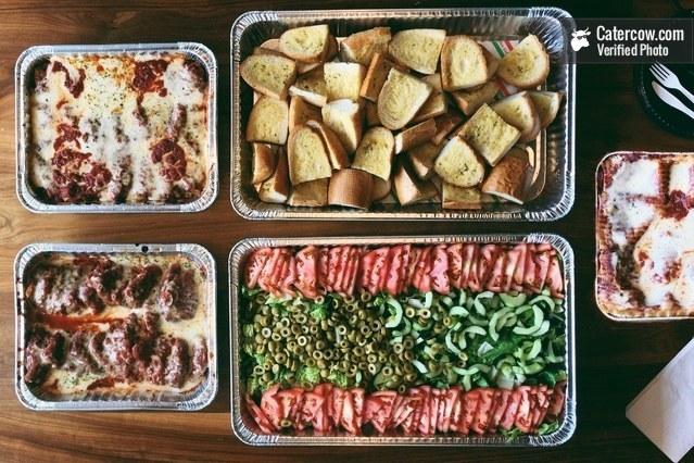 Hearty Italian Feast