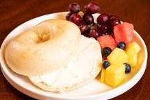 The Bageler Breakfast Spread
