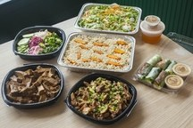 Build Your Own Vietnamese Meal