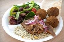Taza's Signature Mediterranean Feast