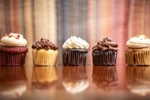Mini Cupcakes for All!
