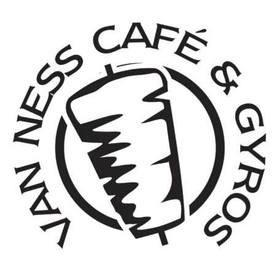 Van Ness Cafe & Gyros